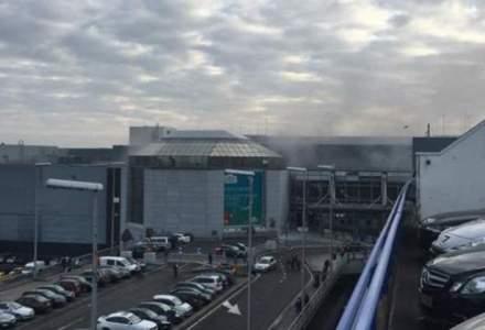 Alerta cu bomba pe Aeroportul din Nisa