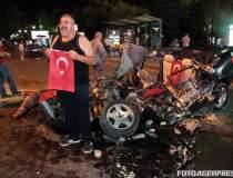 Lovitura de stat in Turcia:...