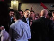 Victor Ponta: Turcia este o...