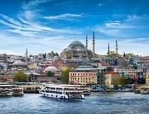 Istanbul, sub stare de...