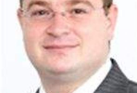 Catalin Dima, fost manager Romtelecom, a fondat un ONG care vrea sa reformeze fiscalitatea