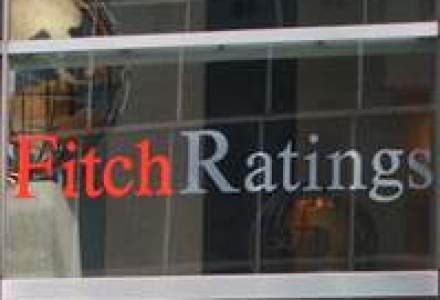 Fitch: Romania ramane RISCANTA pentru investitii