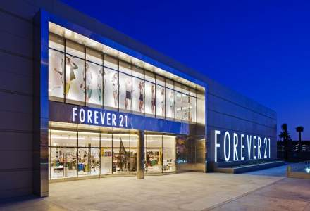 Americanii de la Forever 21 intra pe piata din Romania. Unde deschid primul magazin