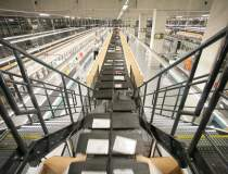 UPS extinde serviciul pentru...