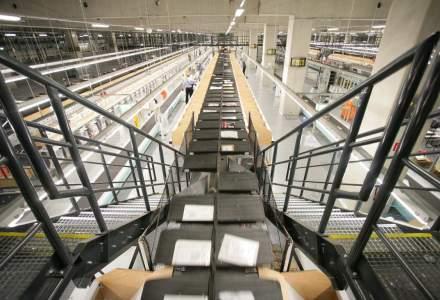 UPS extinde serviciul pentru expeditii in regim de urgenta, la 117 tari