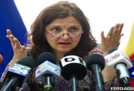 Ministerul Justitiei: Trebuie sa ne asiguram ca nimeni nu se imbogateste din coruptie