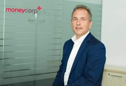 Moneycorp isi deschide o sucursala in Romania, sub conducerea unui fost sef Carpatica