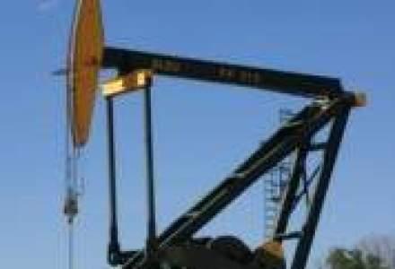 Sanctiuni impotriva grupului petrolier libian al lui Gaddafi