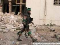 Un alt razboi in Libia: Intre...
