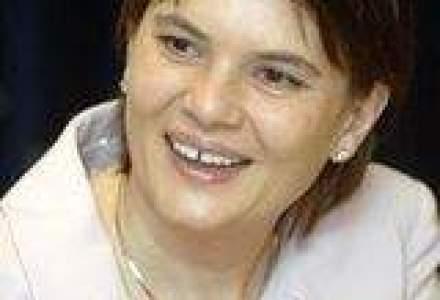 AmCham are o noua conducere: Alexandra Gatej, noul presedinte