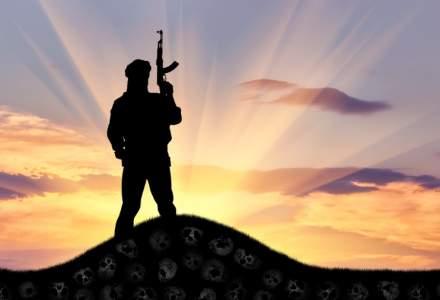Raport Europol: 11 teroristi jihadisti au fost prinsi, in 2015, in tara noastra