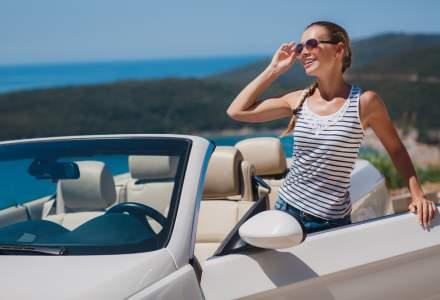 Top 10: cele mai vandute masini cabrio in Romania anul acesta