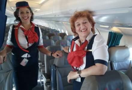 Fosti sefi ai Romavia au lansat o noua companie aeriana, Aviro Air, care va opera doar curse charter
