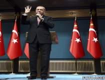 Tensiuni in Turcia: Tari...