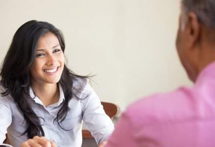 Cinci intrebari pe care trebuie sa le adresezi la urmatorul interviu de angajare