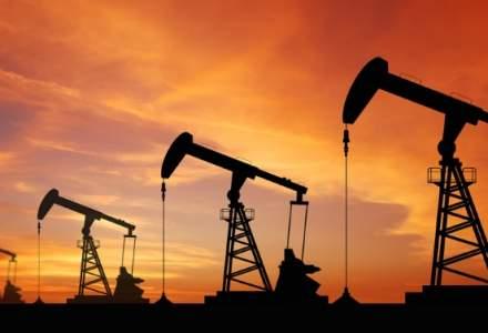 Productia de hidrocarburi a OMV Petrom a scazut cu 2,2% in T2