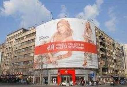 Starcom gestioneaza contul de media al H&M