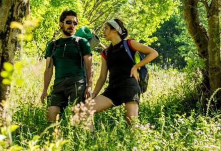 Turnu Severin aduce o tanara antreprenoare: de la cercetasa, la turism