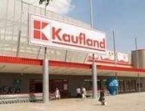 Kaufland deschide un magazin...