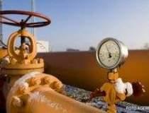 Productia romaneasca de gaze...