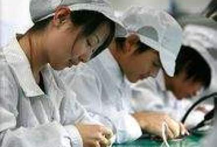 "Noul trend in industria internationala: stocuri de piese ""made in Japan"""