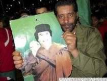 Gaddafi, singur impotriva...