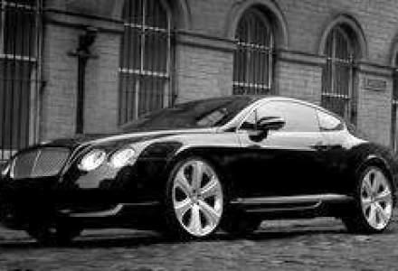 Masinile - Un lux de 320 milioane de euro