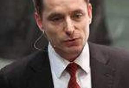Marco Schulz, BMW: Vom ajunge din nou la vanzarile de dinainte de criza in 2015