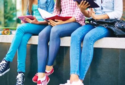 Problema in Romania nu tine doar de adolescentii care nu iau Bacalaureatul, ci de toti cei care abandoneaza scoala
