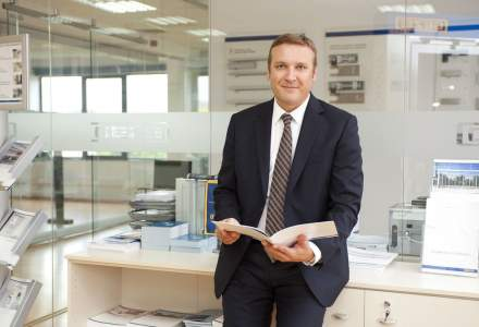"""Producatorul german de actionare a usilor GEZE, afaceri de peste 3 mil. euro la nivel local: """"Ne asteptam la un plus de 10% in acest an"""""""