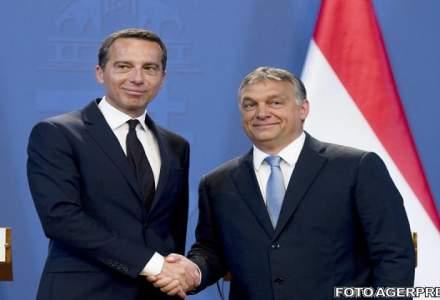 Viktor Orban: Oricine are nevoie de migranti sa ii ia, dar nu ni-i bagati noua pe gat