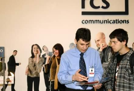 RCS&RDS, cea mai reclamata companie la ANCOM privind serviciile de comunicatii. Vodafone pe locul al doilea