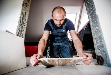 Renovarea casei: cat costa o modernizare completa a unui apartament: de la gresie si faianta, pana la parchet si vopsitul peretilor