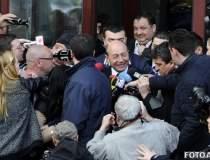 Firea vs Basescu: Ce a decis...