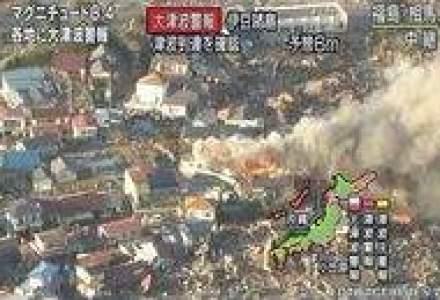 Japonia ar putea nationaliza operatorul centralei de la Fukushima