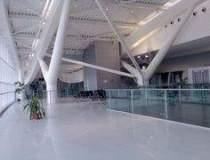 Cum arata noul terminal al...