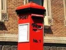 Reteaua de oficii postale...