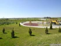 Reportaj: Cel mai mare parc...