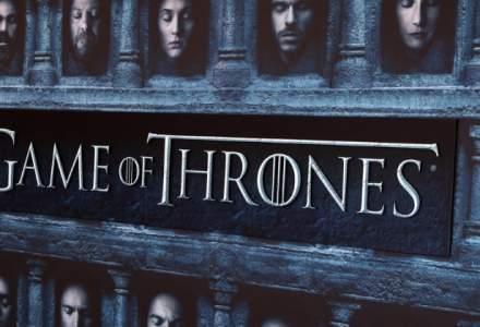 HBO confirma ca Game of Thrones se incheie odata cu sezonul al optulea