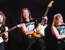 Concertul Iron Maiden din...