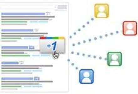 "Google lanseaza propriul buton de ""Like"": +1"