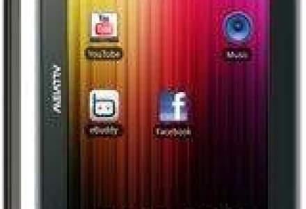 Compania brasoveana Visual Fan lanseaza o noua tableta