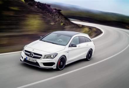 Daimler prefera din nou Ungaria pentru o uzina Mercedes-Benz si anunta o noua investitie de 1 MLD. euro