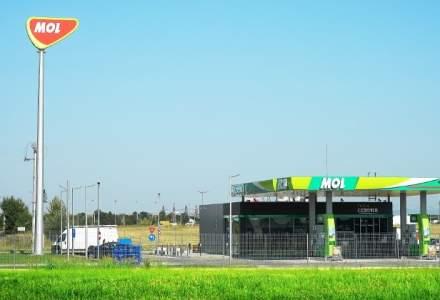 MOL a ajuns la peste 2.000 de benzinarii in regiune, dupa finalizarea tranzactiei cu Eni