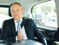Interviu mobil cu Bogdan...