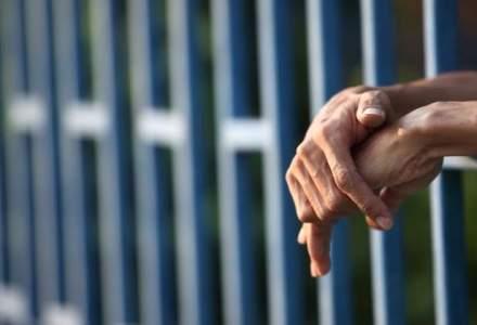 Circa 1.200 de locuri de munca in inchisori: la cat ajung salariile celor care supravegheaza detinutii
