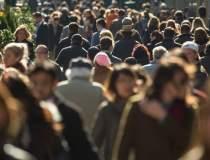 Populatia a pus pe masa 735...