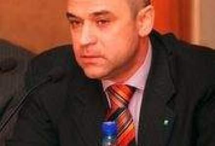 Miscare surpriza in imobiliare: Radu Lucianu pleaca de la CBRE