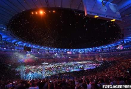 Jocurile Olimpice de la Rio de Janeiro au inceput. Care este programul sportivilor romani in prima zi