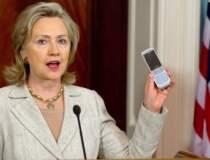 Hillary Clinton l-a numit din...
